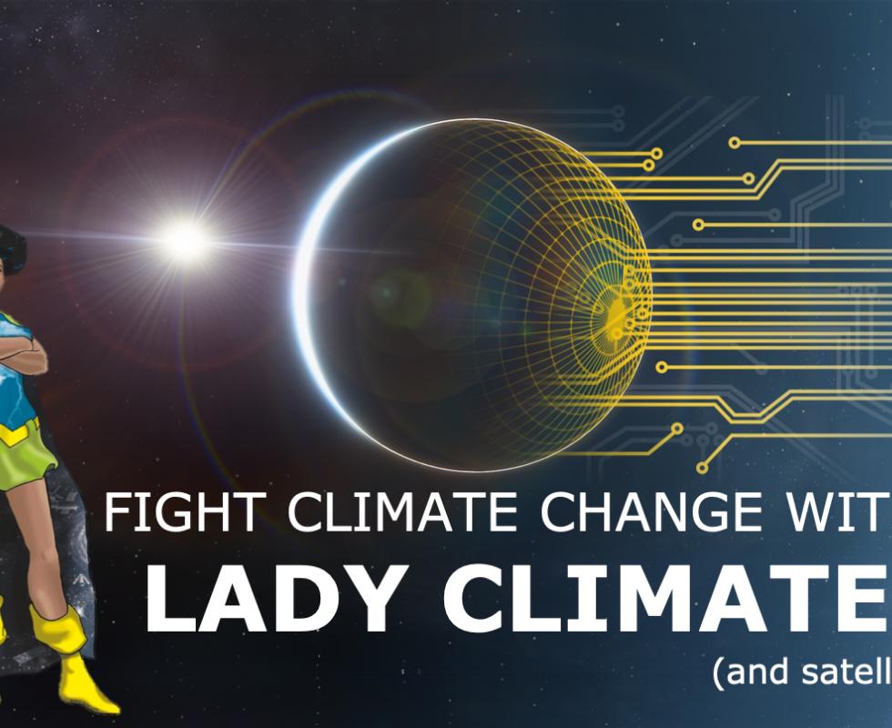 The Copernicus Hackathon & Climathon is back!