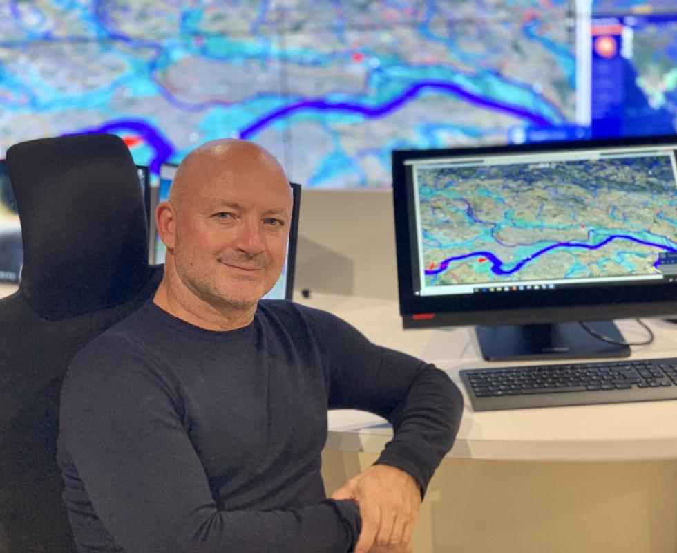 A la rencontre de nos success stories / interview de Alix Roumagnac, président de Predict Services