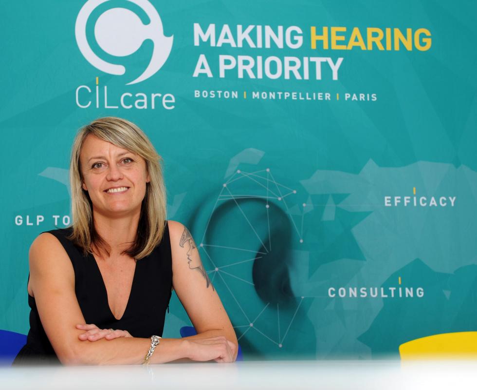 CILcare booste la R&D sur les maladies de l'oreille