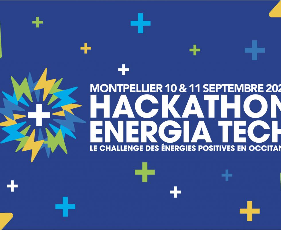 Hackathon Energia Tech 2020 : Les challenges sont maintenant connus, inscrivez-vous !