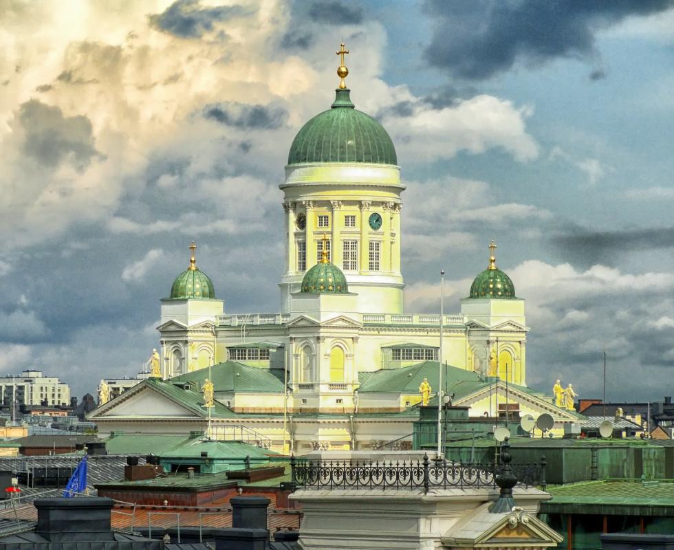 Montpellier Méditerranée Métropole organise une mission d'affaires en Finlande