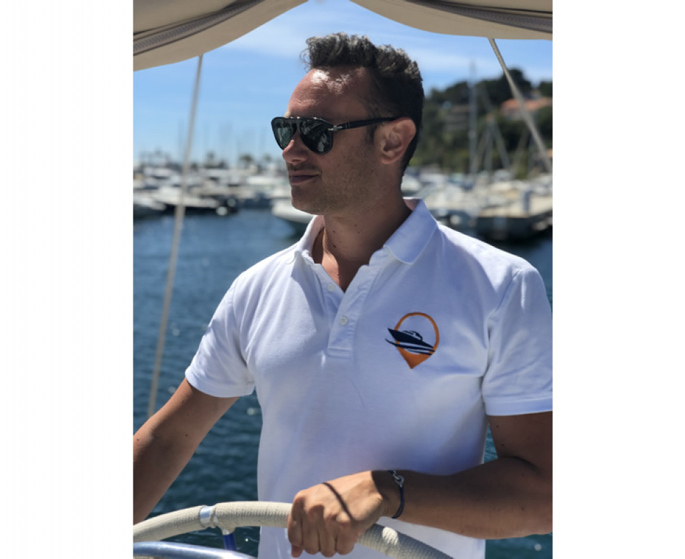 Interview with Jérémy Ladoux, CEO and founder of NauticSpot