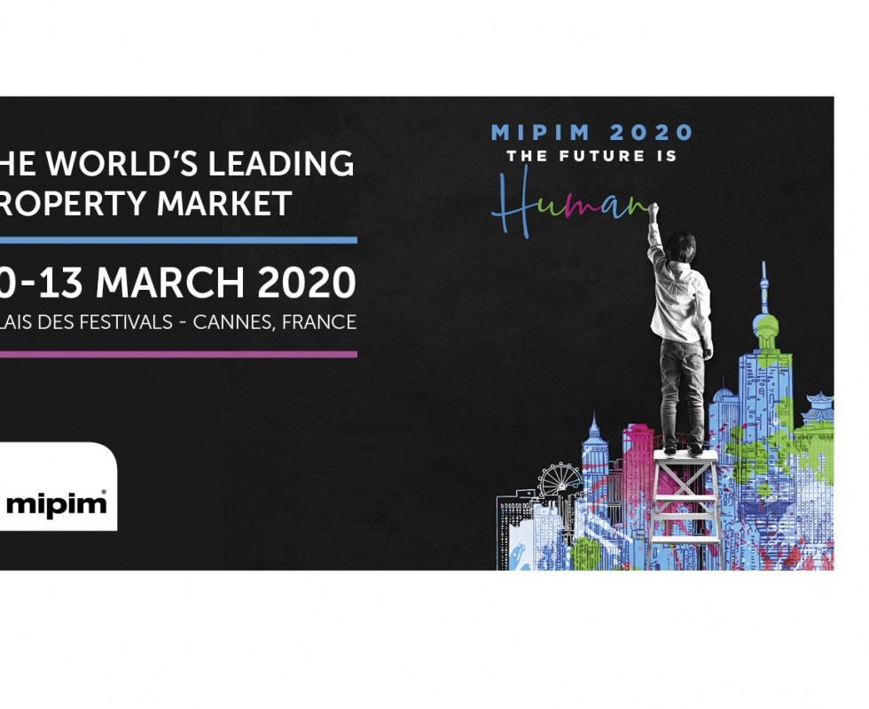 Highlighting the Montpellier area's major urban projects at MIPIM