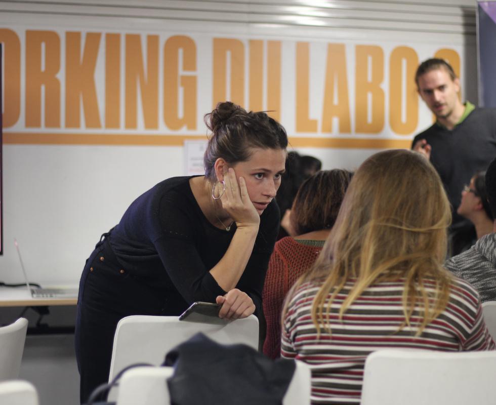 Entreprendre autrement : Avec la « Social Cup », les jeunes inventent des projets d'entreprise sociale