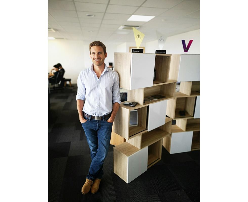 Interview de Nicolas Passalacqua, fondateur et CEO d'Octipas