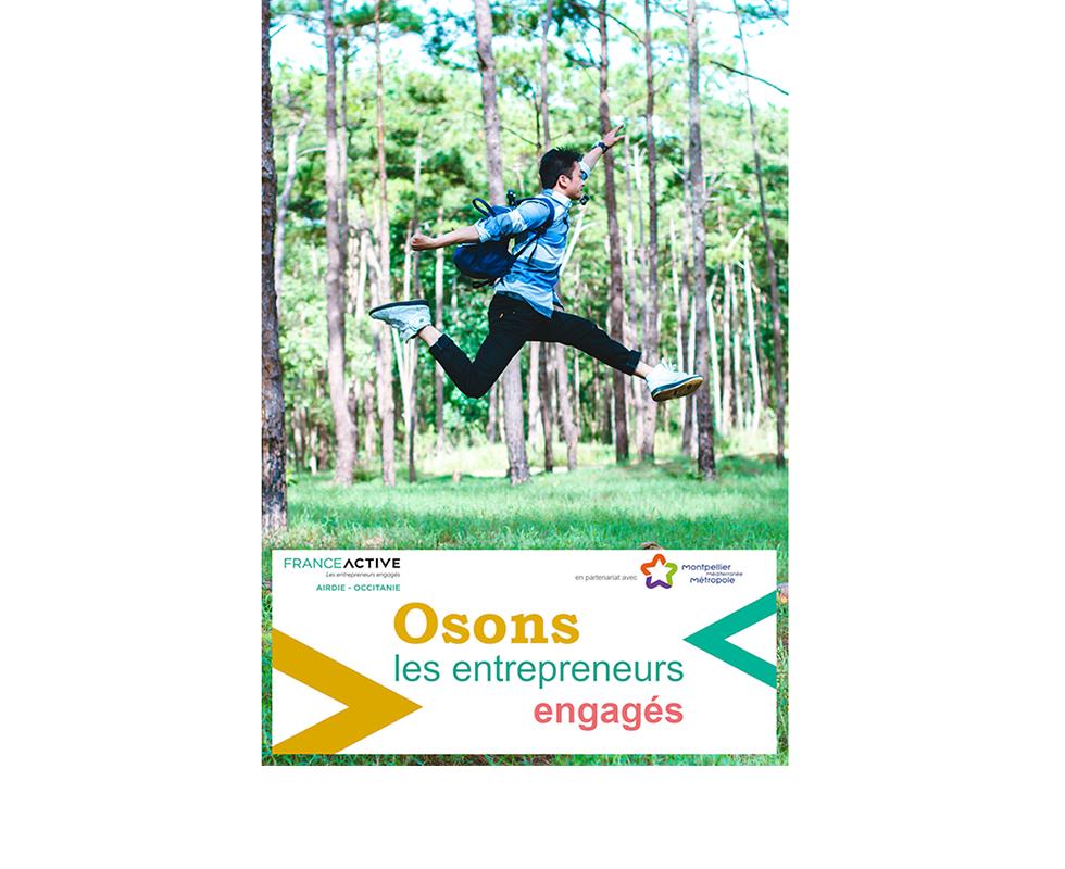Osons les entrepreneurs engagés, concours ouvert jusqu'au 18 novembre