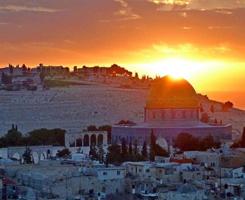 Montpellier Méditerranée Métropole organise une mission d'affaires en Israël