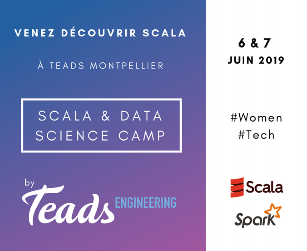 Diversity in digital: Teads launches its first Engineering Camp