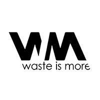 WASTE IS MORE