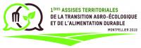 1ères assises territoriales de la transition agro-écologique et de l'alimentation durable