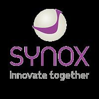 Logo entreprise Synox