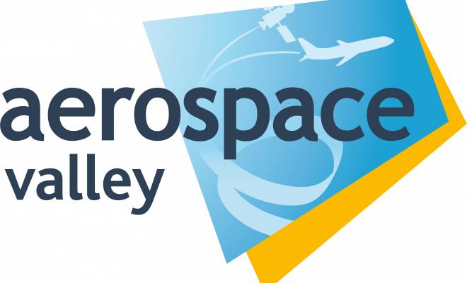 Logo Aerospace Valley