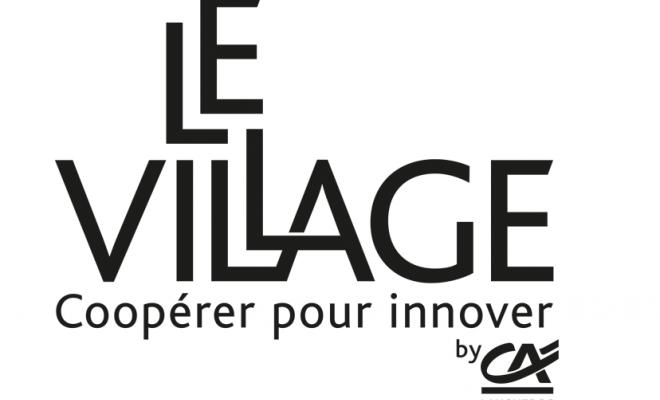 Logo du Village by CA Languedoc