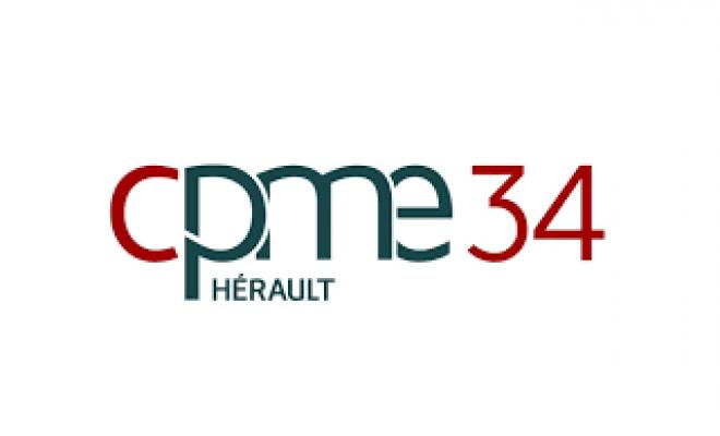 Logo CPME 34