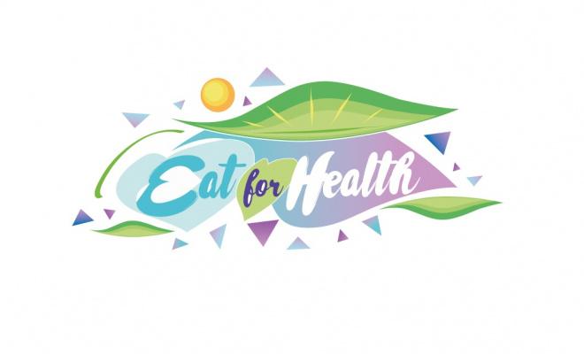 Logo Eat For Health