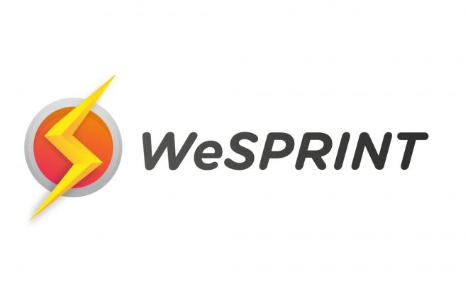 L'accélérateur de start-ups We Sprint
