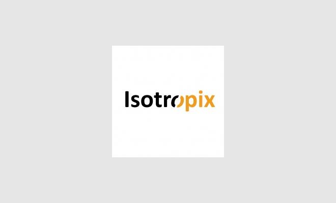 Logo Isotropix