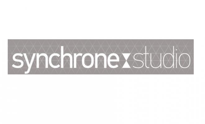 Logo Synchrone Studio