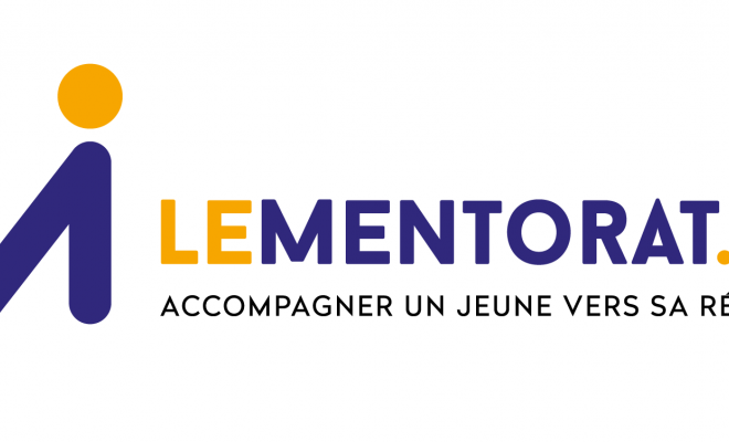 Logo Le Mentorat