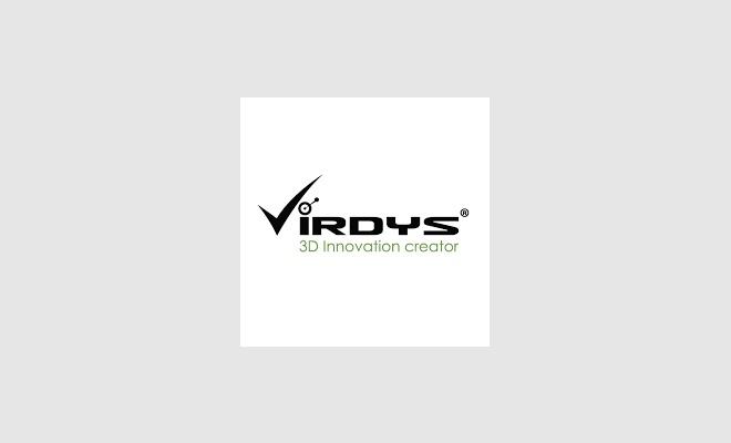 Logo Virdys