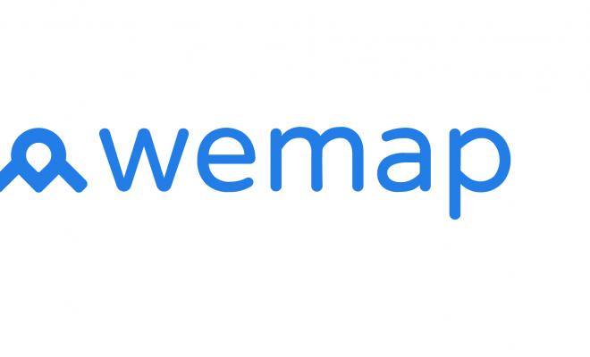 Logo Wemap