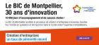 Le BIC de Montpellier, 30 ans d'innovation