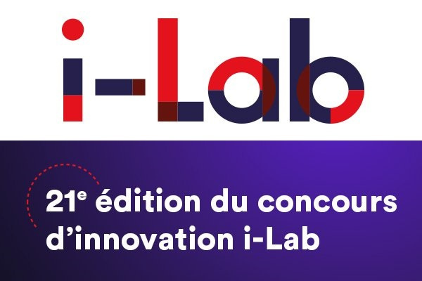 Concours I-Lab 2019
