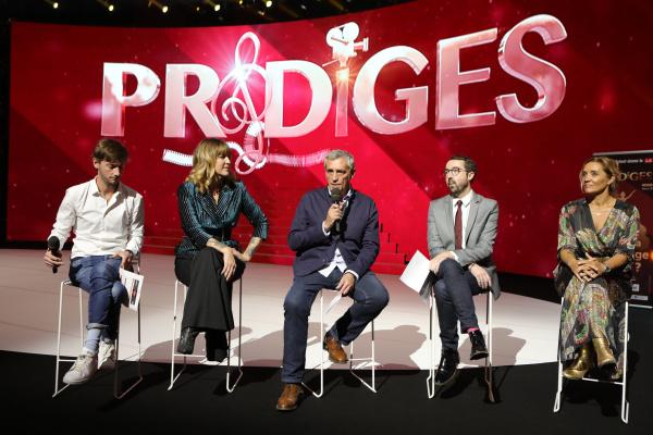montpellier accueille à nouveau l'émission prodiges pour le tournage de sa 5ème saison