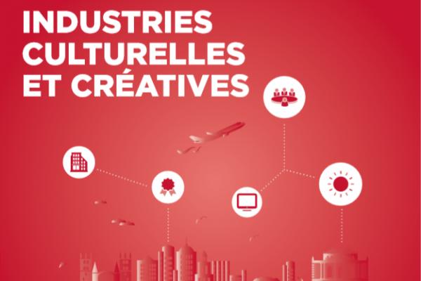 Montpellier Méditerranée Métropole est une place forte des Industries Culturelles et Créatives.