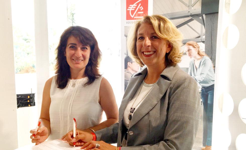 Partenariat French Tech