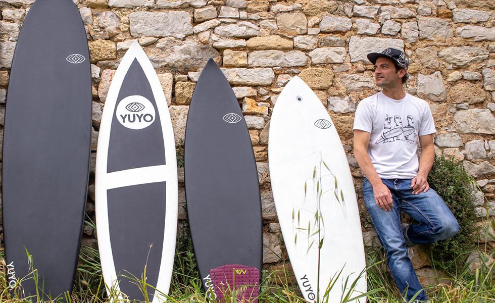 yuyo natural surfboards