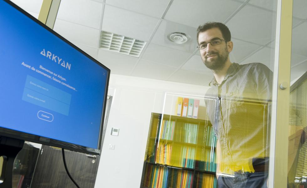 Arkyan rationalise la prise de décision en matière de dépôts de brevets
