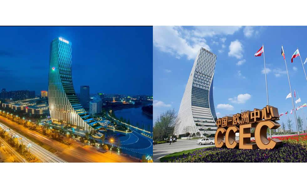 Centre for China-Europe Cooperation (CCEC)