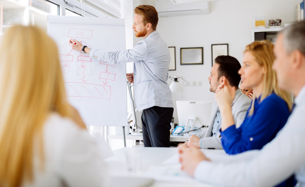 Formation Executive MBA