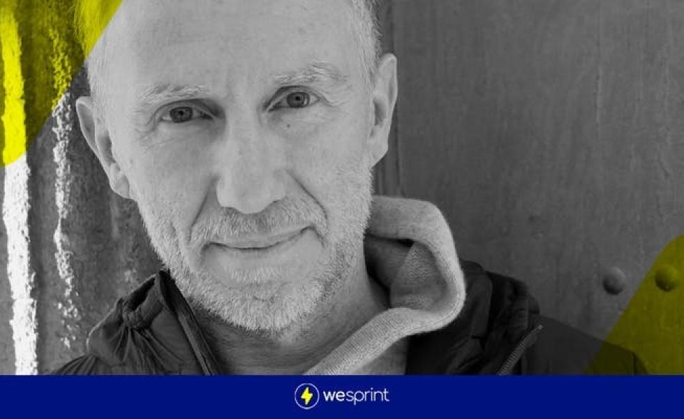 Jean-François Noubel #GoHackYourself, Et si innover commençait par soi-même @wesprint