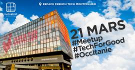Meetup TechForGood Occitanie