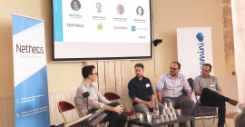 Le digital subscription Forum 2018 organisé par Netheos