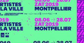 ZAT 2019 - 100 artistes dans la ville