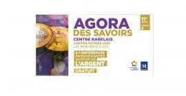"""Agora des savoirs : """"La micro-finance et le social-business"""""""