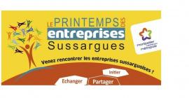 Rendez-vous le 26 mai pour Le Printemps des Entreprises et Marché artisanal