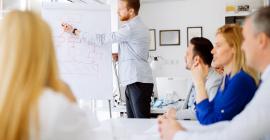 """Formation Executive MBA """"Stratégie de croissance des PME"""". @emba"""