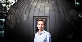 Guillaume Blivet, président de REGEnLIFE @David Richard
