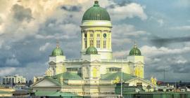 Mission d'affaires organisée par Montpellier Méditerranée Métropole à Hensinki, Finlande (@creative commons)