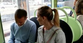 Un tramway nommé startup, 2e édition ©MMM