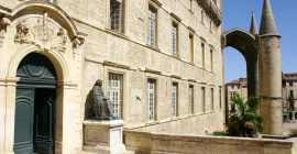 Le tourisme représente la première activité économique dans l'Hérault.