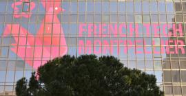 L'Hôtel French Tech est situé à Montpellier.